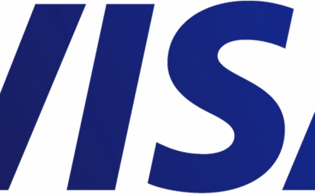 Brand New New Logo And Brand Positioning For Visa