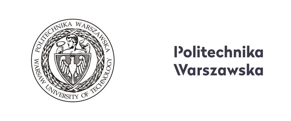 Brand New: New Logo and Identity for Politechnika