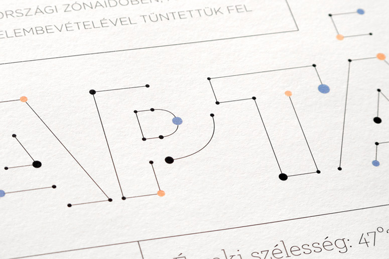 FPO: Anaptár 2015 Calendar