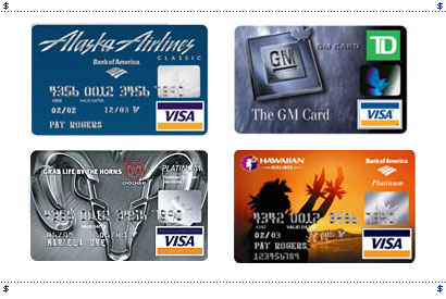 Speak Up Archive: Another Pretty Face VISA Rebrands