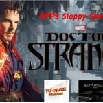 NPP's Sloppy Special: Marvel's Dr. Strange