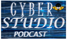 What is Cyber Studio Podcast?