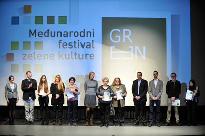 The Watershed Awarded at Serbia's Green Screen Fest