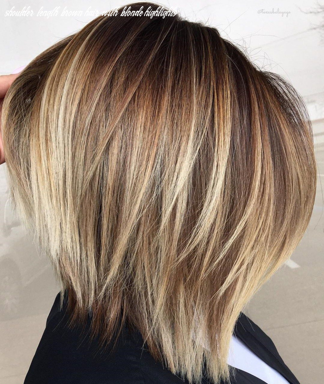 10 brightest medium layered haircuts to light you up (with images