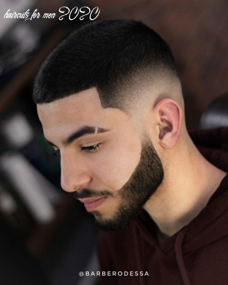 12 awesome unique short hairstyles for men 12 in 12 | mens