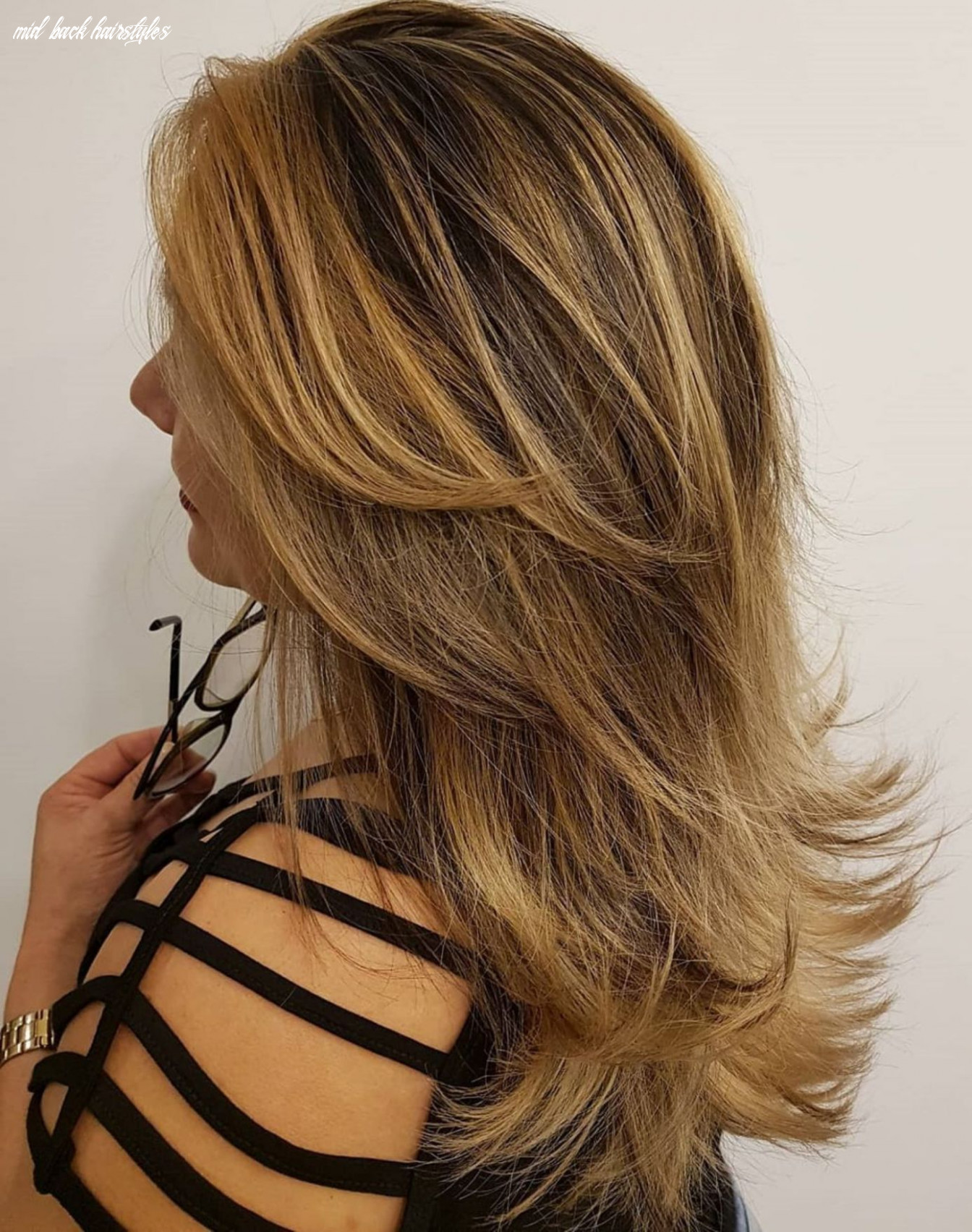 12 long hairstyles and haircuts for fine hair   haircuts for fine