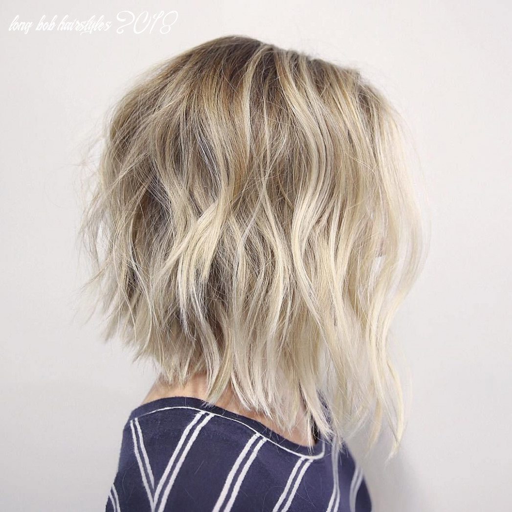 12 messy bob hairstyles for your trendy casual looks (with images