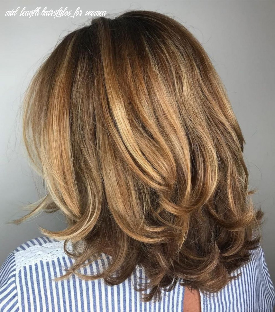 12 modern haircuts for women over 12 with extra zing (with images