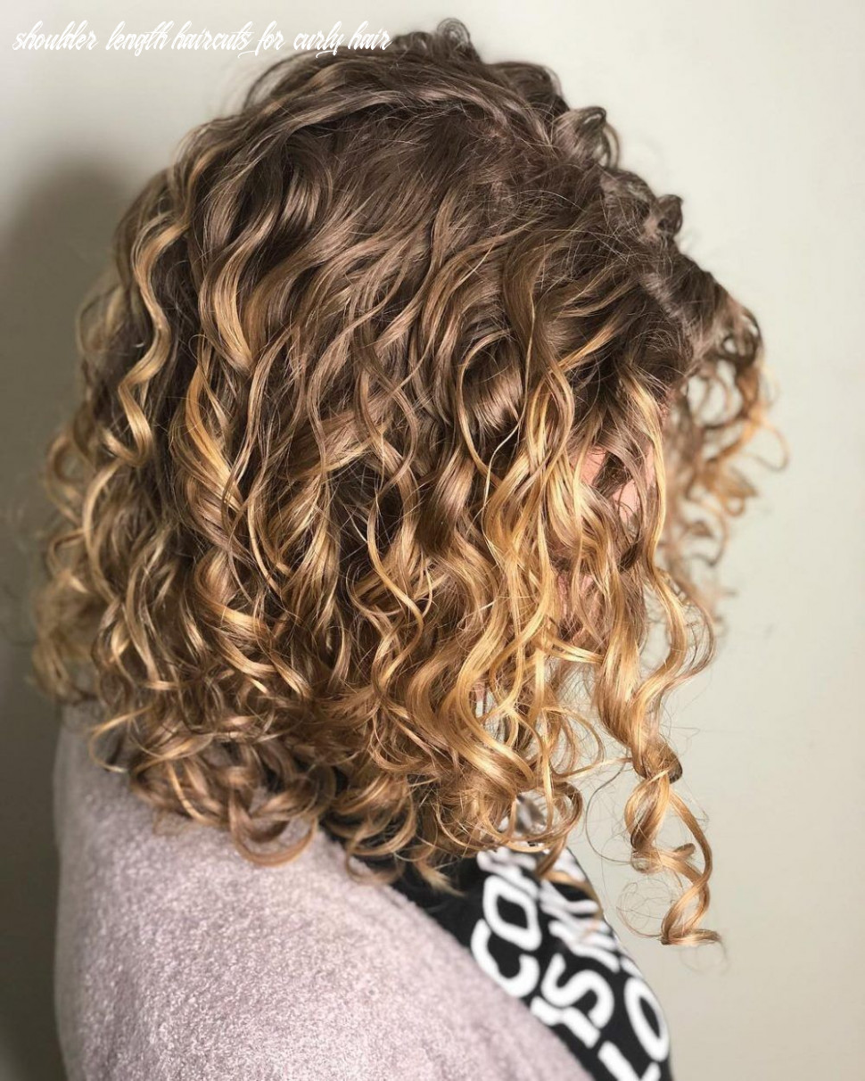 8 best shoulder length curly hair ideas (8 hairstyles) (with