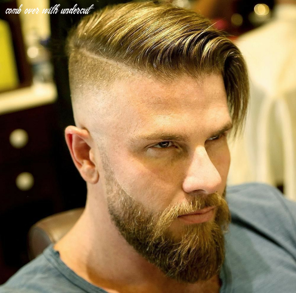 8 cool new hairstyles for men 8   haircuts for men, undercut