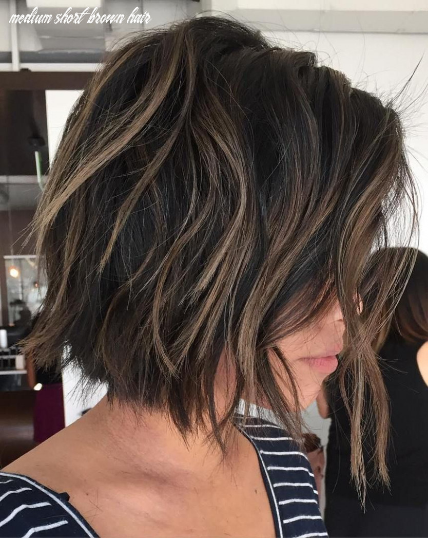 8 cute and easy to style short layered hairstyles (with images