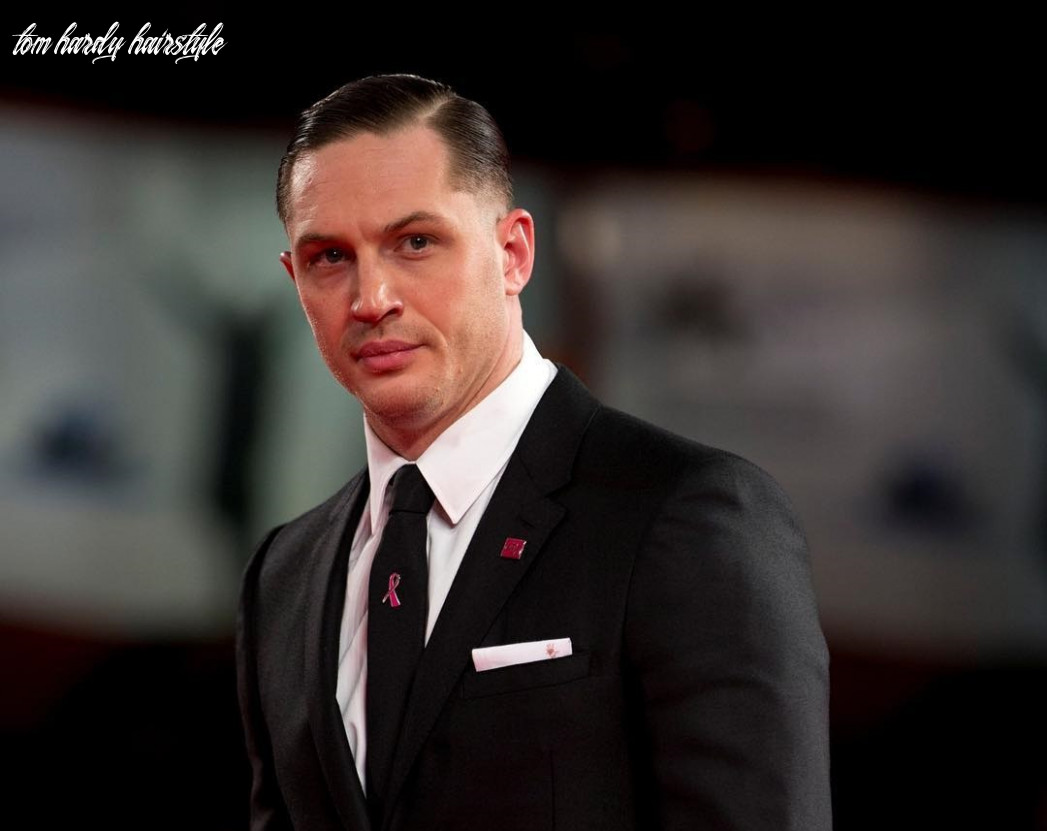 9 amazing tom hardy haircuts looks for you [9] tom hardy hairstyle