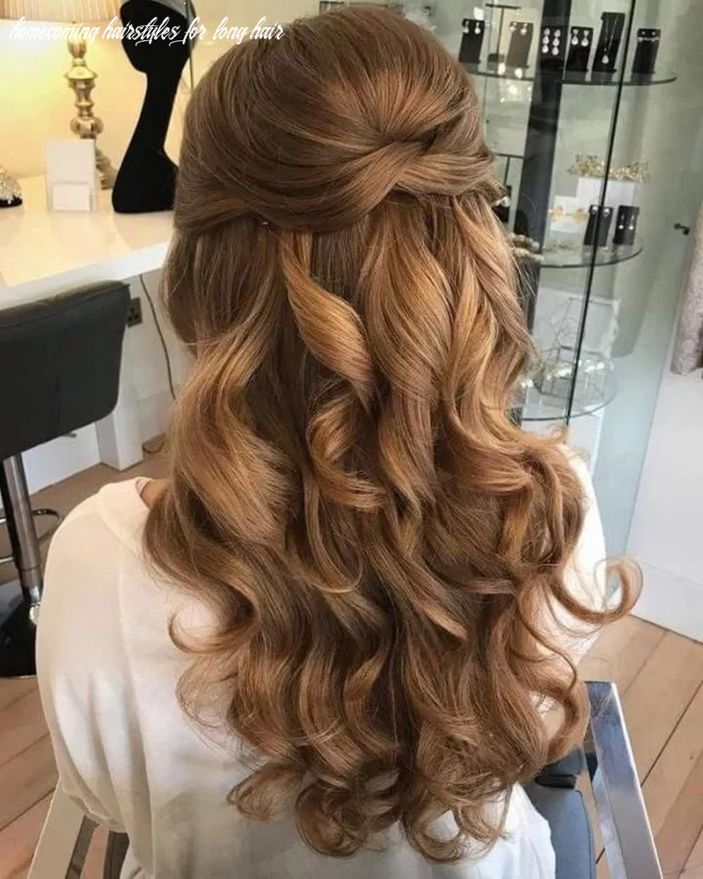 Cool 12 astonishing curly prom hairstyles ideas to try in 12