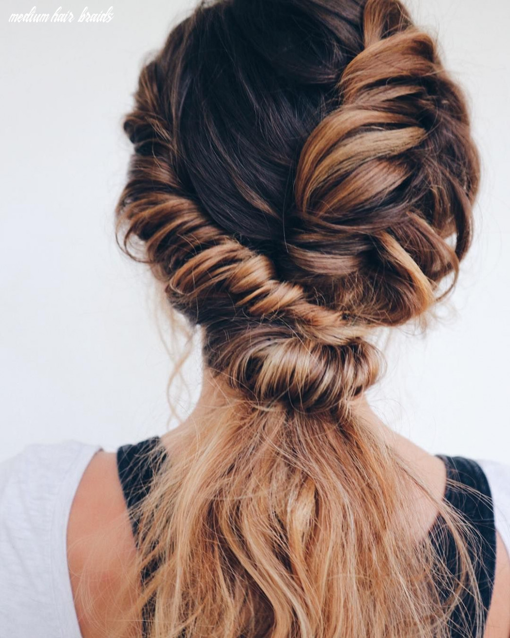 Gorgeous braid hairstyle inspiration (with images)   weekend hair