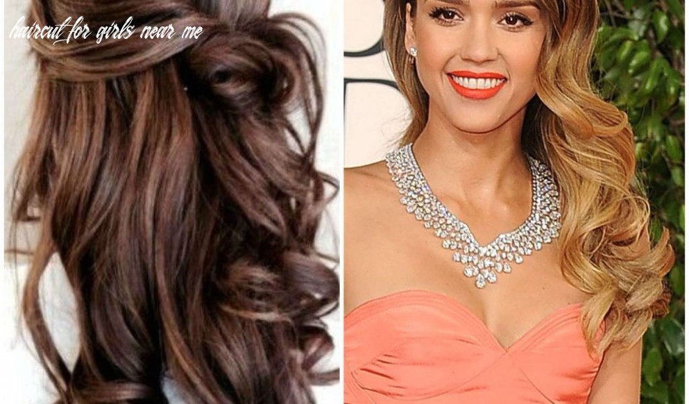 You don't have to bust your budget at the salon to get a great cut. 9 Haircut For Girls Near Me - Undercut Hairstyle
