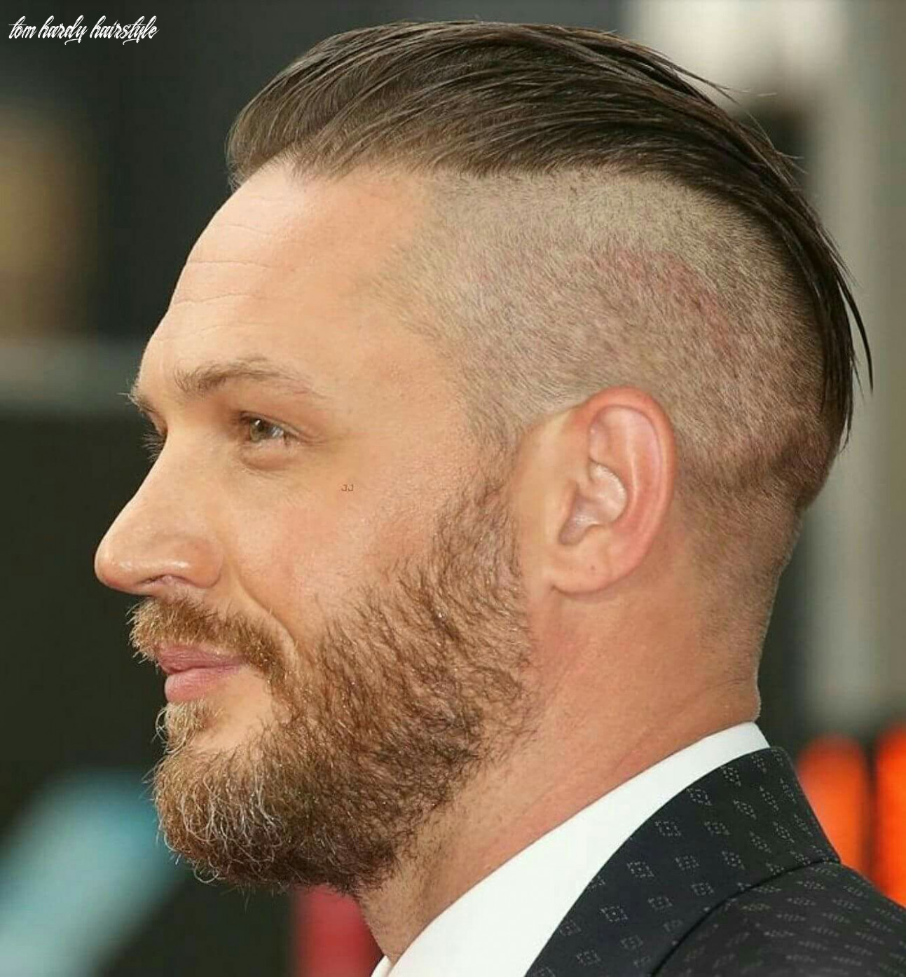 Lovely profile (with images)   tom hardy haircut, tom hardy