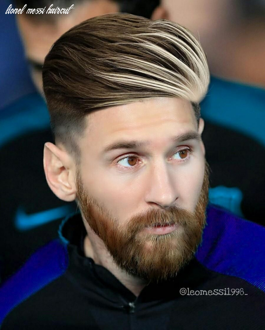 Messi hairstyle messi facial hairstyle ofsryvv | lionel messi