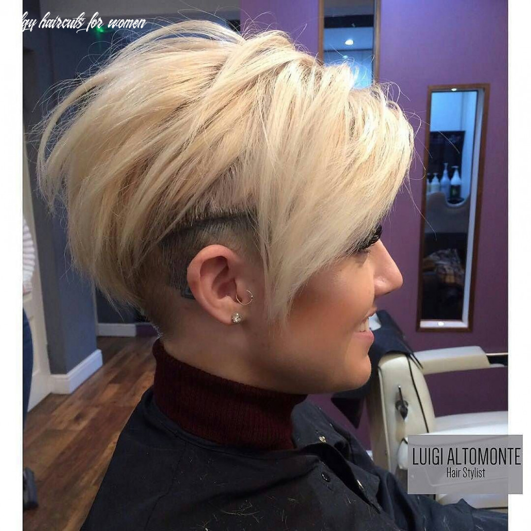 Pin on hair edgy haircuts for women