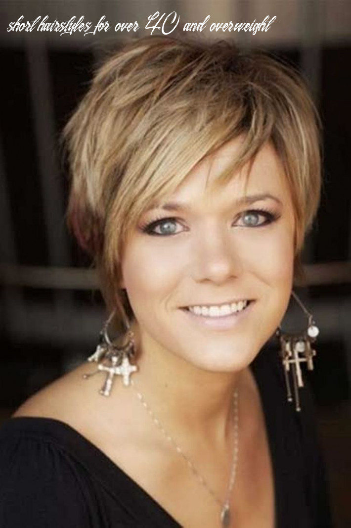 Pin on haircuts short hairstyles for over 40 and overweight