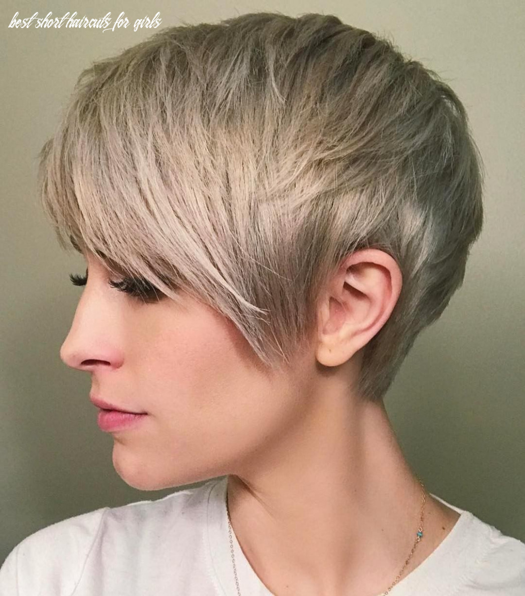 Pin on hairstyles best short haircuts for girls