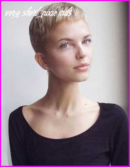 Pin on short pixie very short pixie cuts