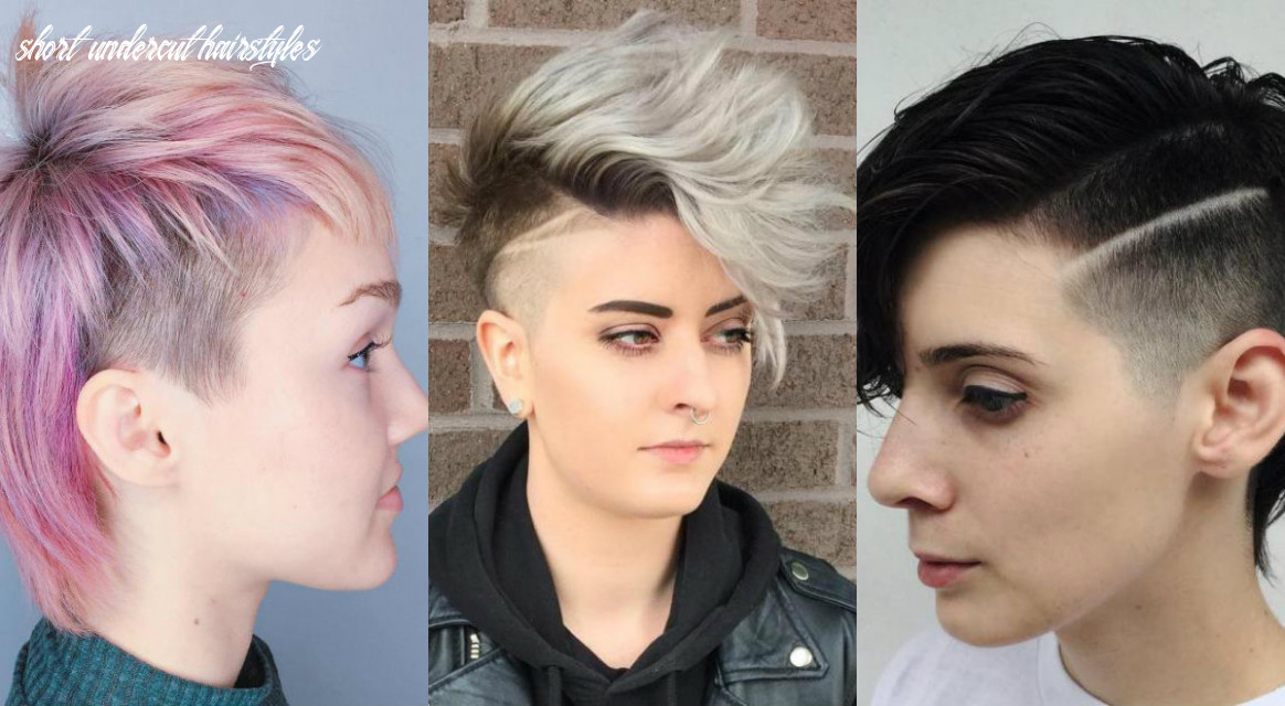Pixie undercut hairstyles for 11 hairstyles 11 new haircuts