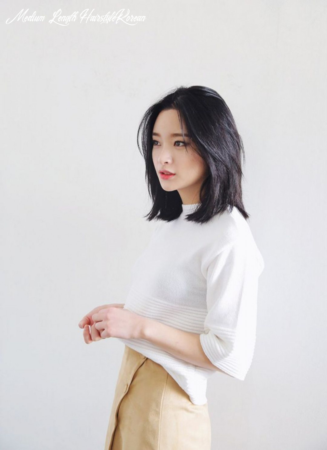 10 beautiful korean short hairstyles for your hair inspiration