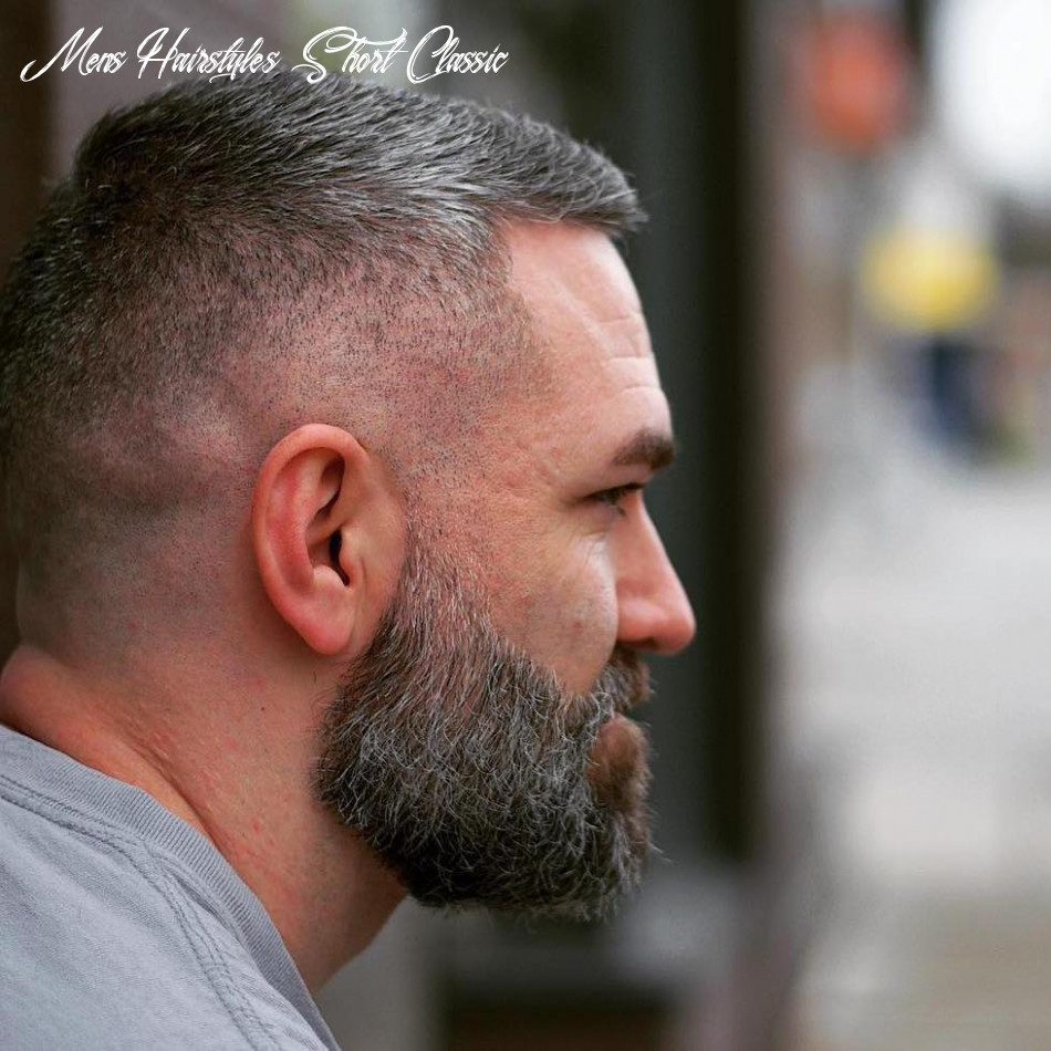 10 best short haircuts for men (cool 10 styles) mens hairstyles short classic