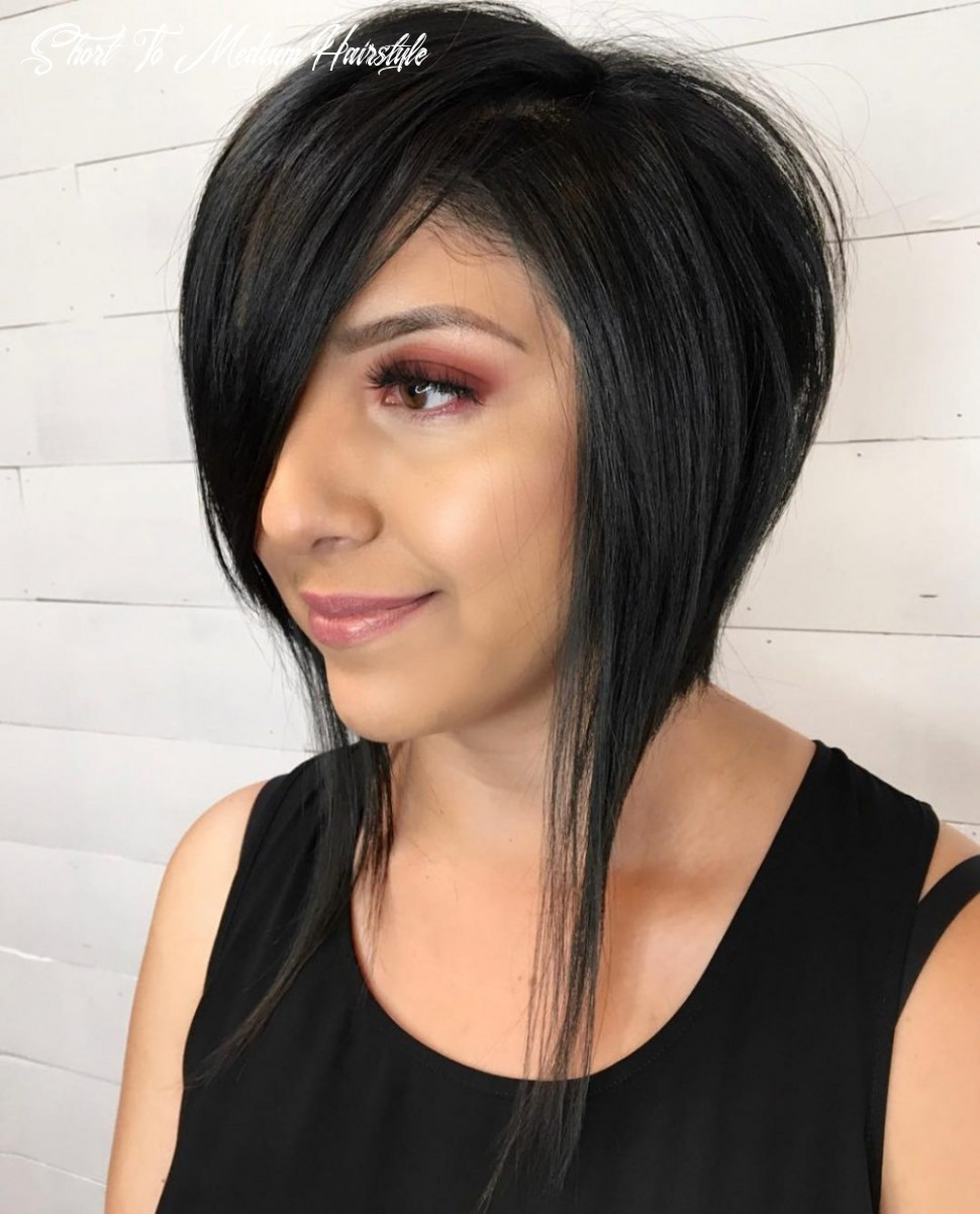 10 easy to manage short hairstyles for fine hair short to medium hairstyle