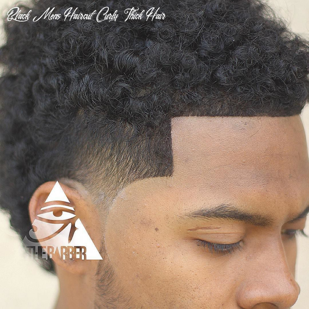 10 hairstyles & haircuts for black men > new styles july 10 black mens haircut curly thick hair