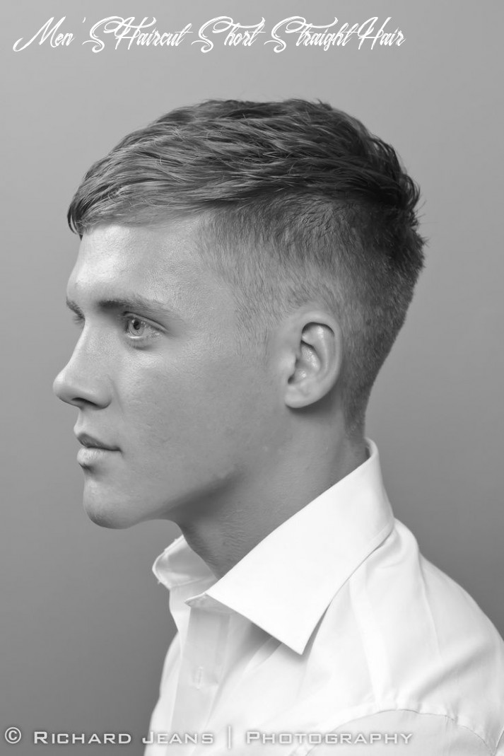 10 hairstyles men undercut short to make a real statement