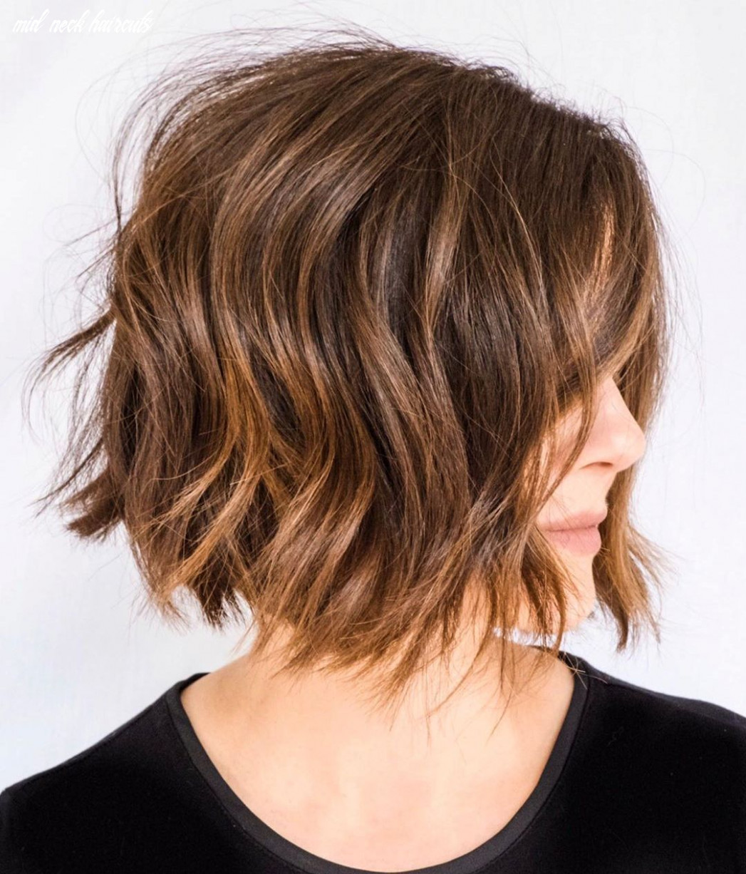 10 ideas to showcase your neck length hair at its best hair adviser mid neck haircuts