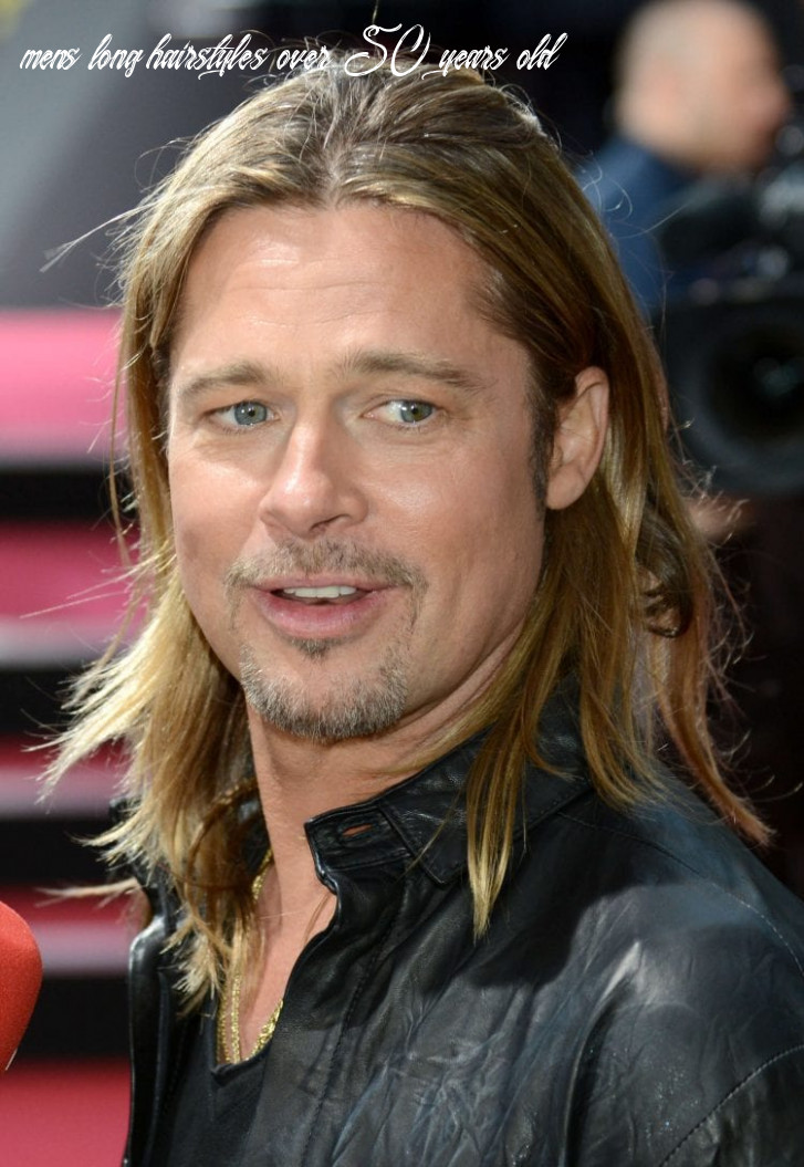 10 long haircuts & hairstyle tips for men | man of many mens long hairstyles over 50 years old