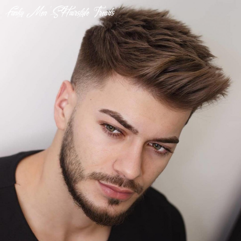10 most popular mens hairstyle trends   men haircut styles, mens
