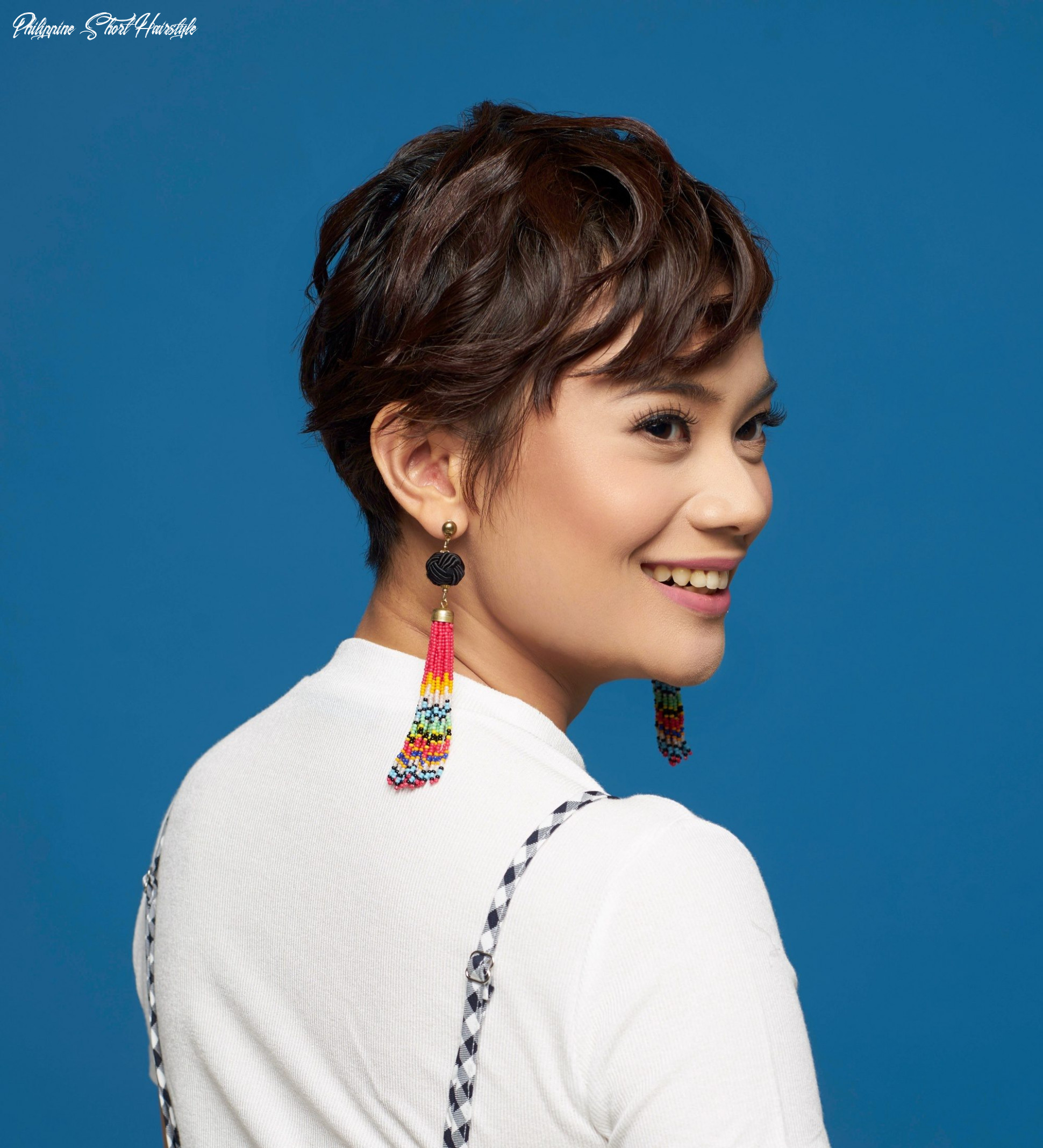 11 best short hairstyles for pinays | all things hair ph philippine short hairstyle