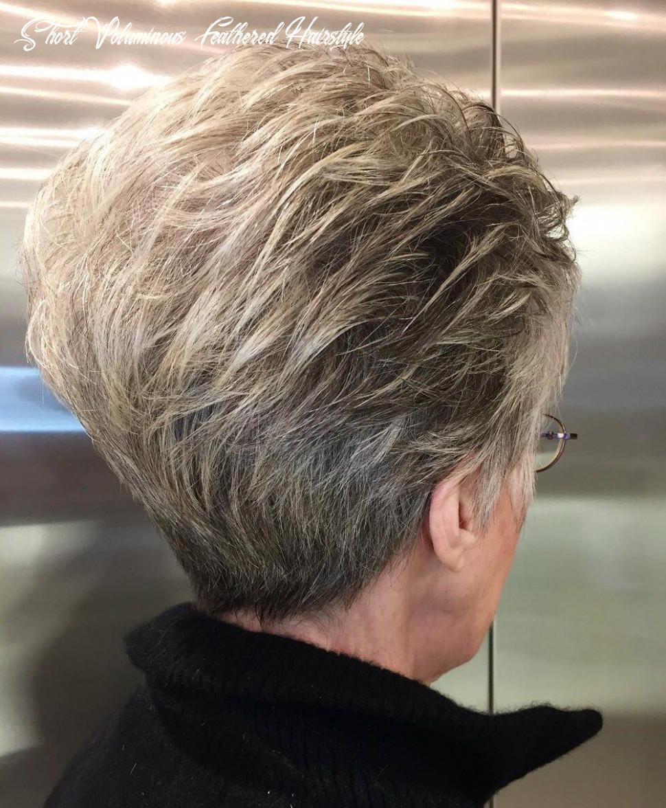 11 classy and simple short hairstyles for women over 11   hair