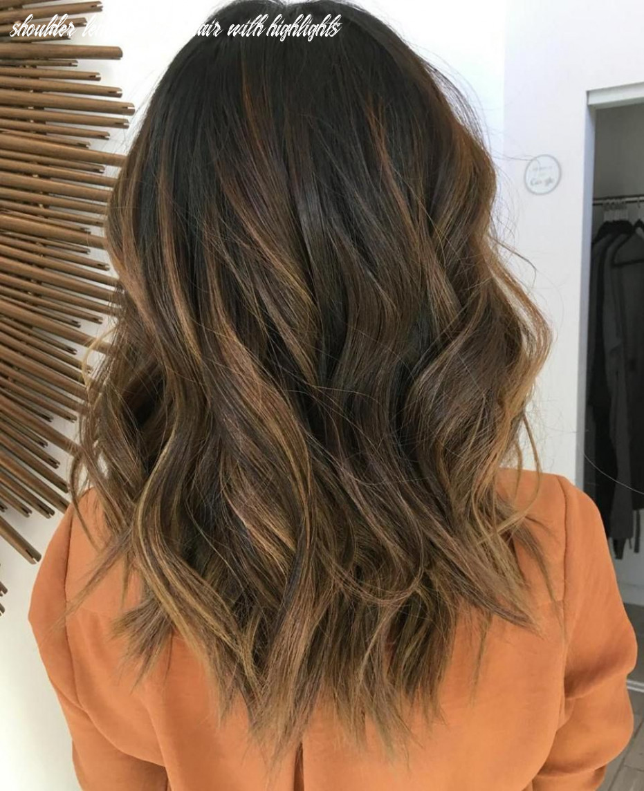 11 flattering balayage hair color ideas for 11 | hair styles