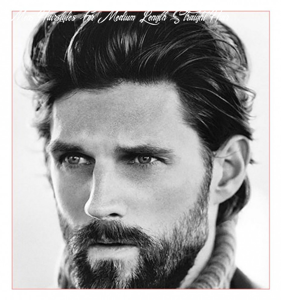 11 [ hairstyle for straight hair men ]   hairstyle men straight