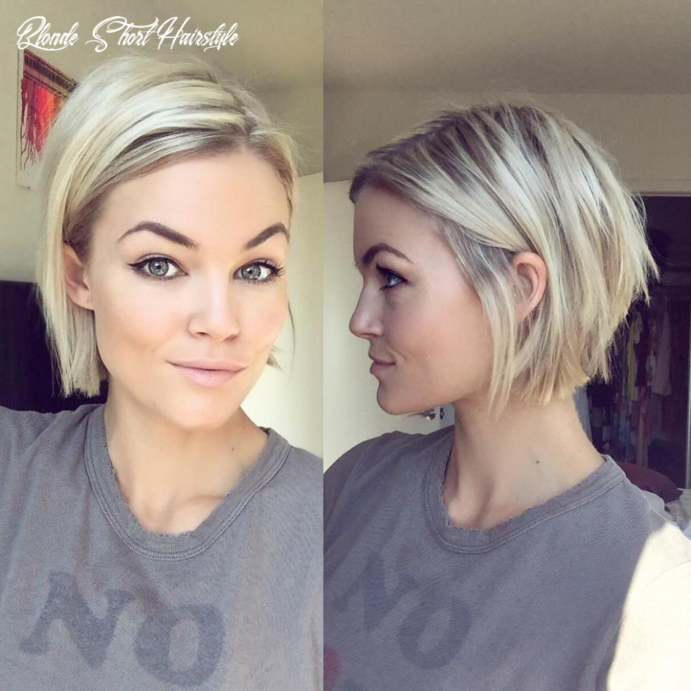 11 hottest short hairstyles, haircuts, short hair color ideas for