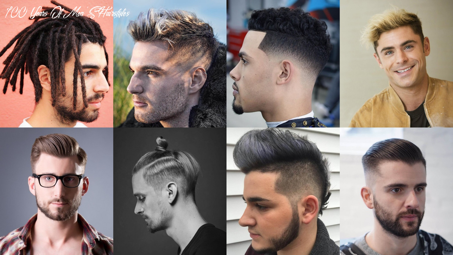 11 mens hairstyles 11 everything you need to know about