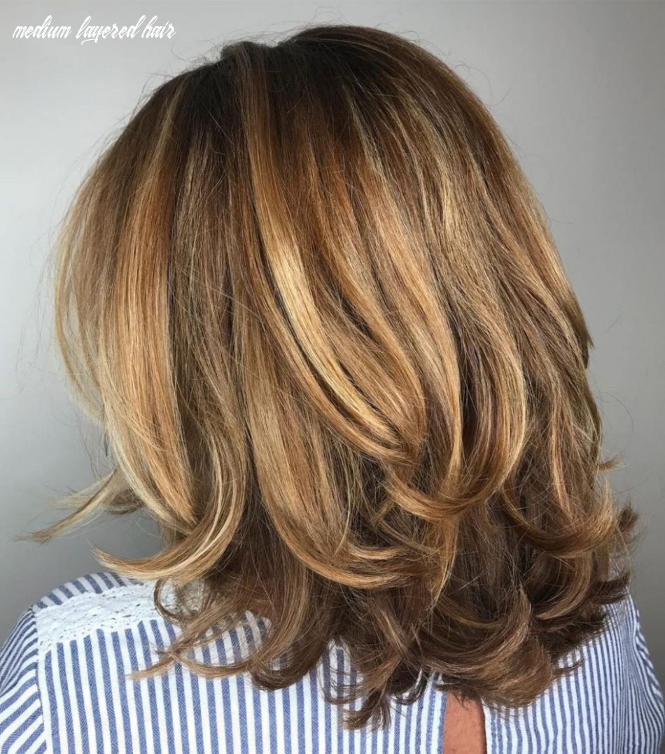11 modern haircuts for women over 11 with extra zing | medium hair