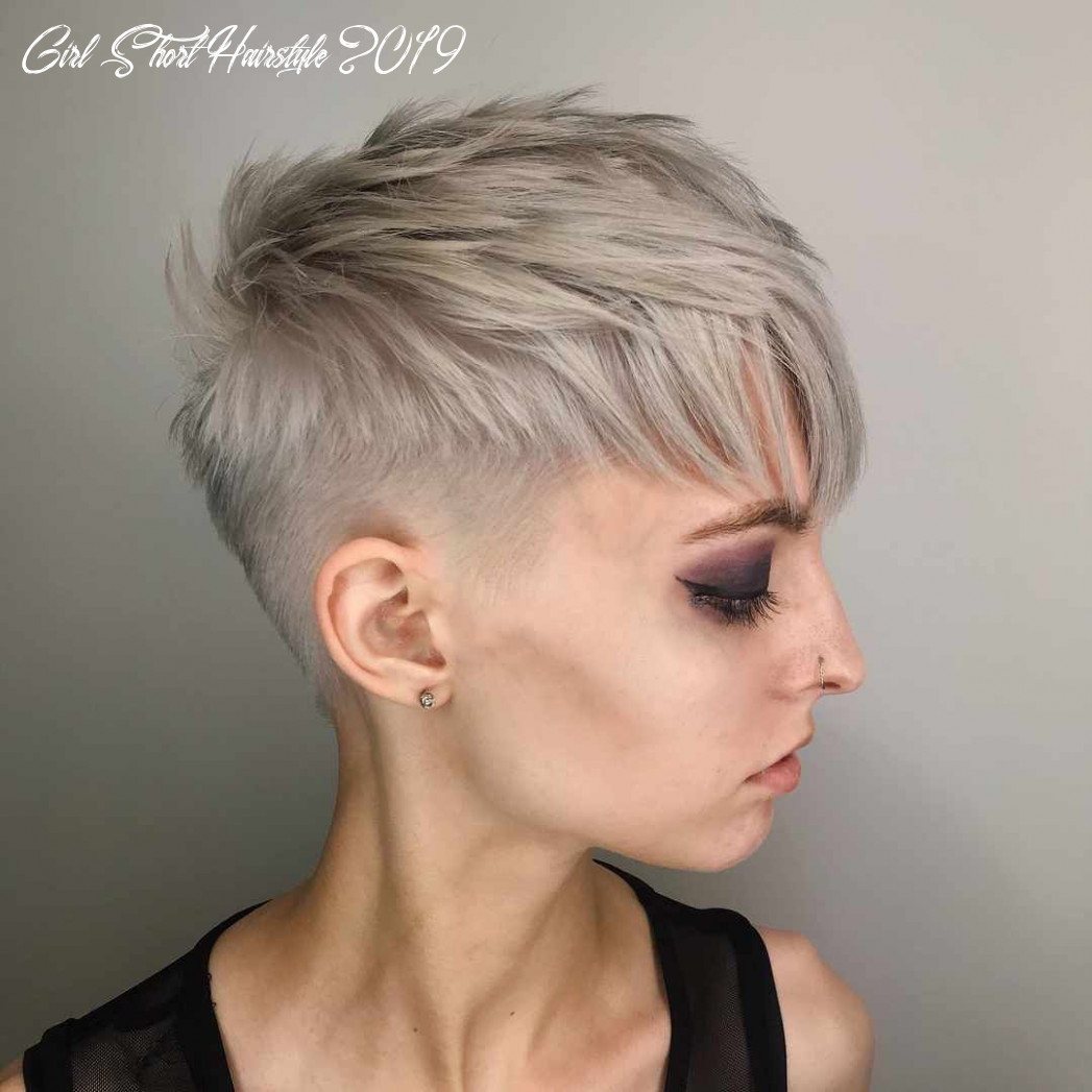 11 most flattering pixie haircuts for women, short hair styles