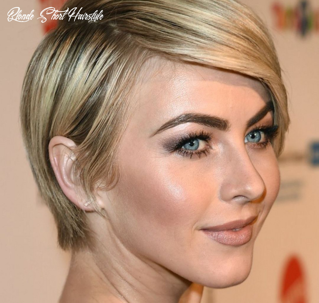 11 pretty short blond hairstyles for fashionable women fashions