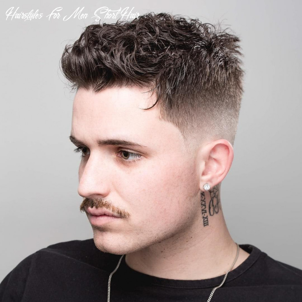 11 short haircuts for men > fresh styles for july 11 hairstyles for men short hair