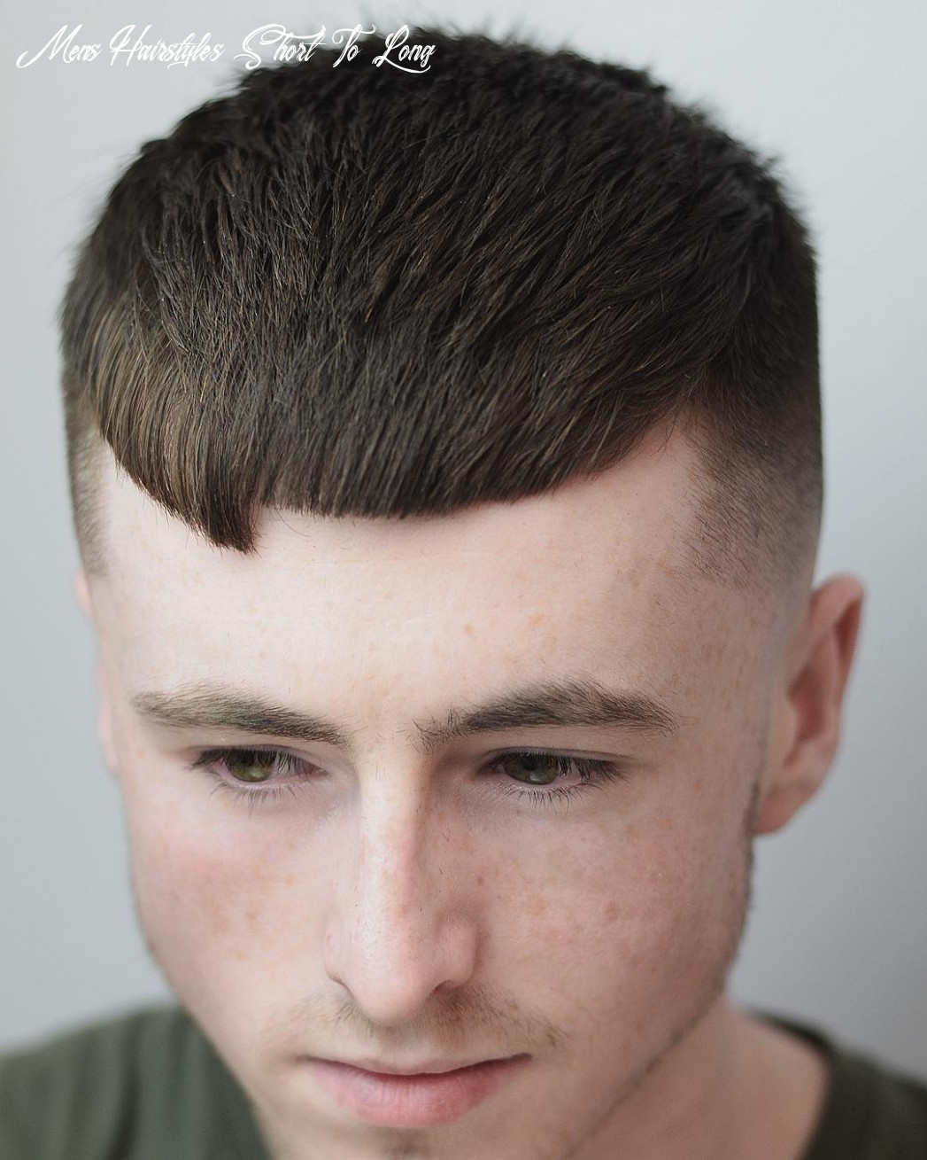 11 short haircuts for men > fresh styles for july 11 mens hairstyles short to long