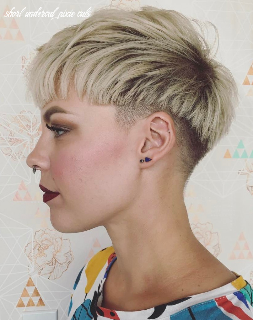 11 short pixie cuts and hairstyles for your 11 makeover hair