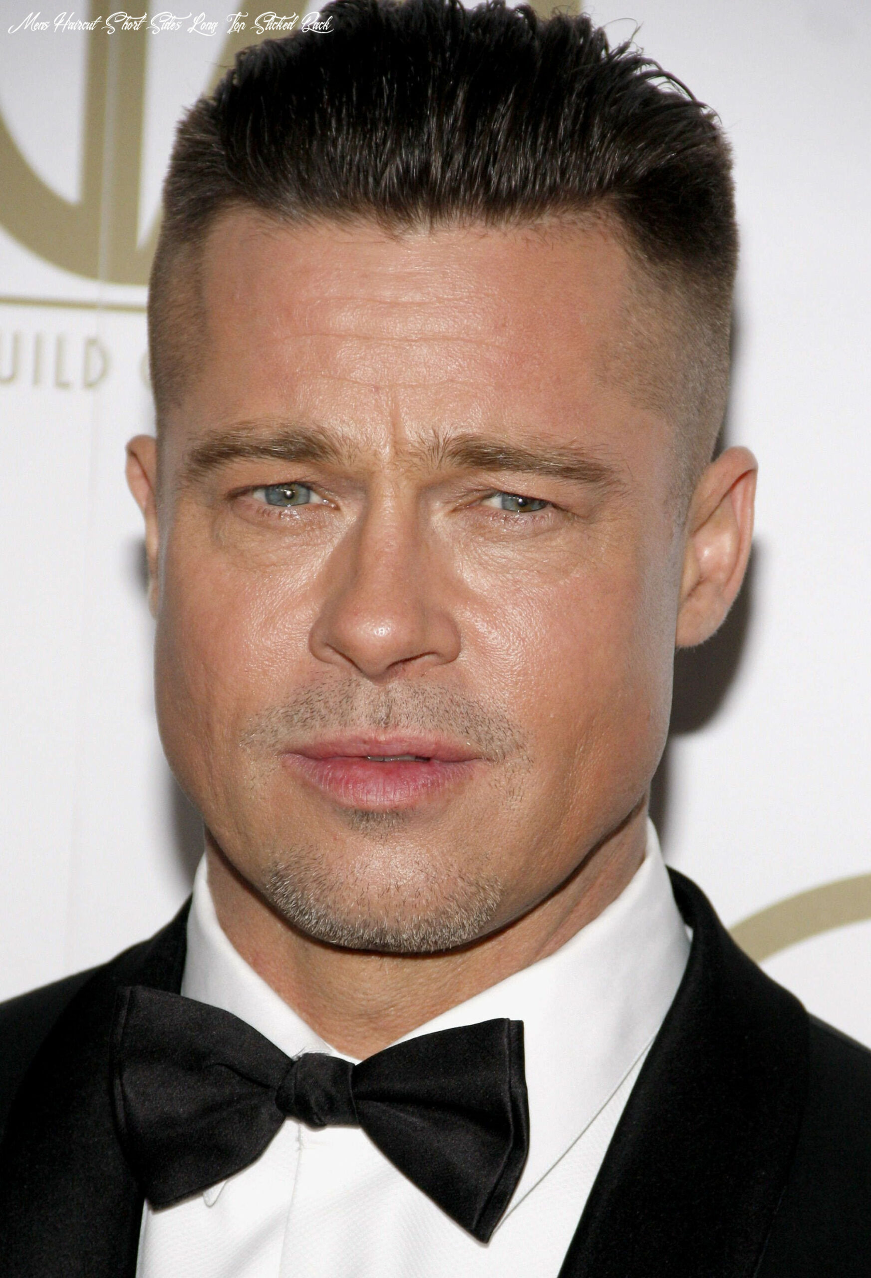 11 slicked back hairstyles: a classy style made simple guide mens haircut short sides long top slicked back
