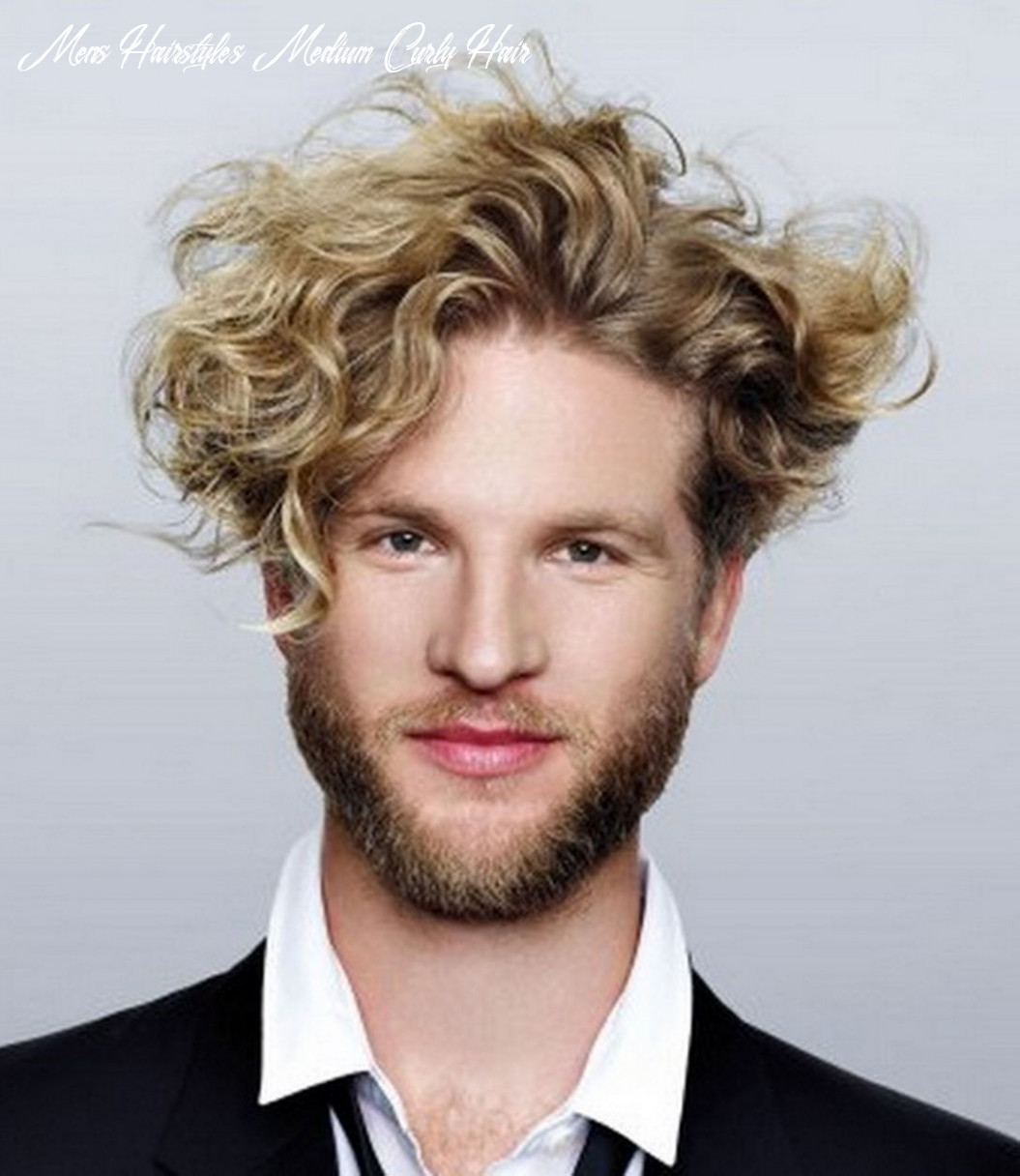 11 stylish curly hairstyle & haircuts for men [11 edition] mens hairstyles medium curly hair