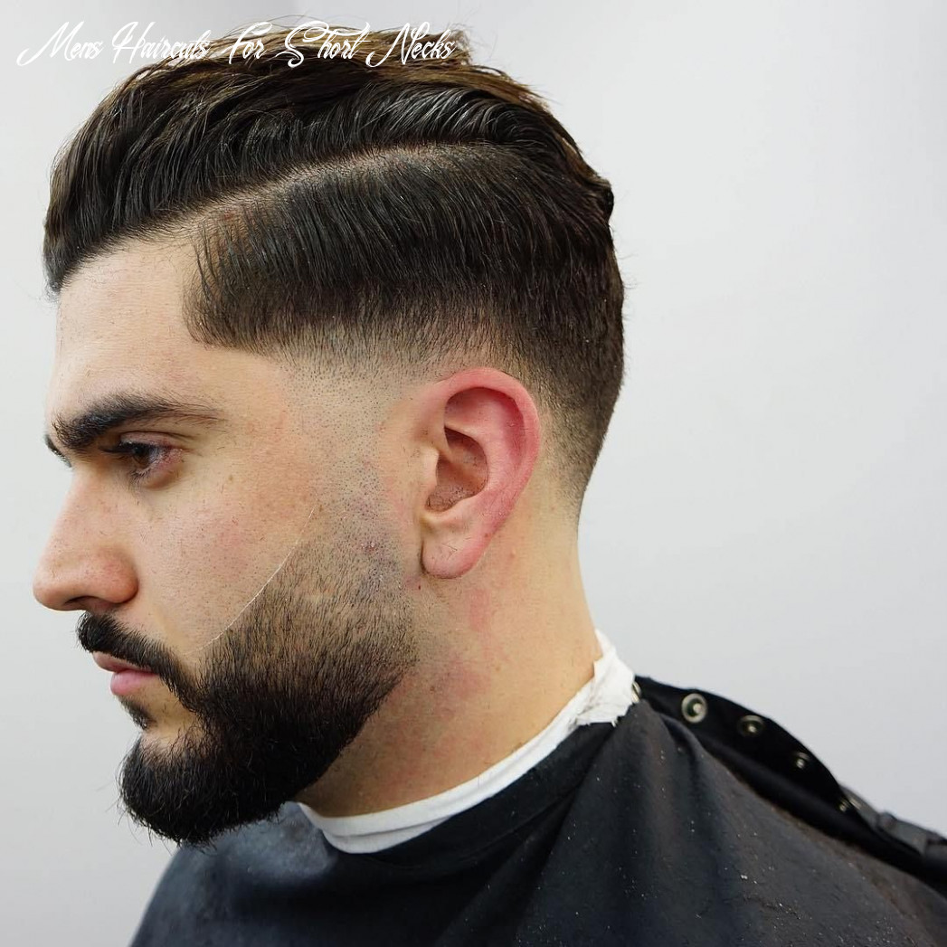 12 attractive short haircuts & hairstyles for men and boys 12