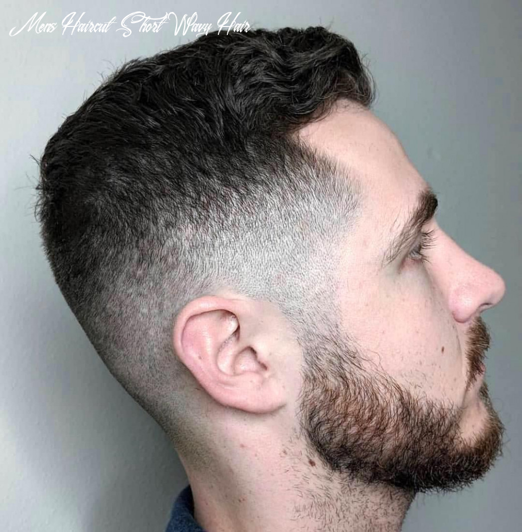 12 best short haircuts for men (12 styles) | mens haircuts